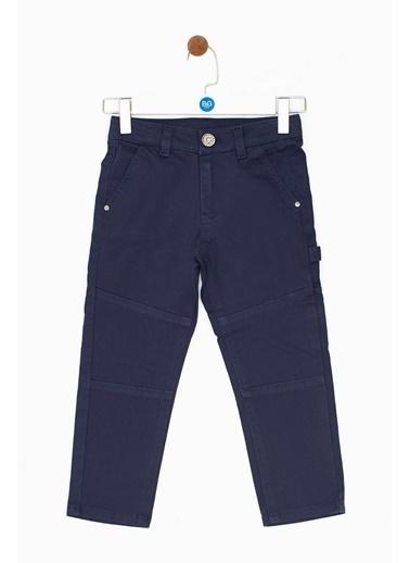 Nebbati Erkek Çocuk Lacivert Pantolon Lacivert